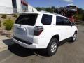 Toyota 4Runner SR5 4x4 Super White photo #10