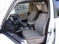 Toyota 4Runner SR5 4x4 Super White photo #14