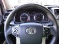 Toyota 4Runner SR5 4x4 Super White photo #23