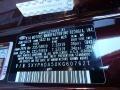 Kia Sorento SX AWD Sangria photo #11
