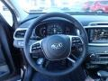Kia Sorento SX AWD Sangria photo #17