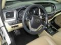 Toyota Highlander Limited AWD Blizzard Pearl photo #22