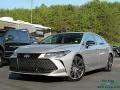 Toyota Avalon XSE Celestial Silver Metallic photo #1