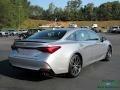 Toyota Avalon XSE Celestial Silver Metallic photo #5