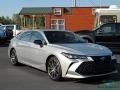 Toyota Avalon XSE Celestial Silver Metallic photo #7