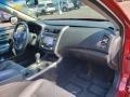 Nissan Altima 2.5 SL Cayenne Red photo #18