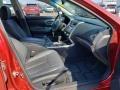 Nissan Altima 2.5 SL Cayenne Red photo #19