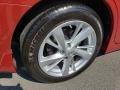 Nissan Altima 2.5 SL Cayenne Red photo #22