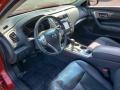 Nissan Altima 2.5 SL Cayenne Red photo #29