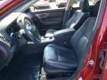 Nissan Altima 2.5 SL Cayenne Red photo #30