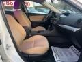 Mazda MAZDA3 i Touring 4 Door Crystal White Pearl Mica photo #13