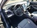 Subaru Legacy 2.5i Premium Ice Silver Metallic photo #7