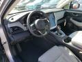 Subaru Outback 2.5i Premium Ice Silver Metallic photo #7