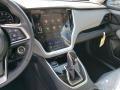 Subaru Outback 2.5i Premium Ice Silver Metallic photo #10