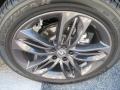 Acura RDX A-Spec AWD Modern Steel Metallic photo #7