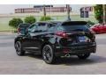 Acura RDX A-Spec Majestic Black Pearl photo #5