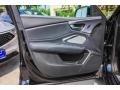 Acura RDX A-Spec Majestic Black Pearl photo #15