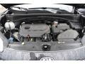 Kia Sportage LX AWD Black Cherry photo #9