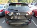 Mazda CX-5 Sport AWD Jet Black Mica photo #3