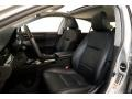 Lexus ES 350 Silver Lining Metallic photo #5