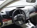Subaru Legacy 2.5i Limited Caramel Bronze Pearl photo #13