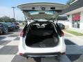 Nissan Rogue S Glacier White photo #5