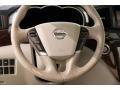 Nissan Quest 3.5 SL Brilliant Silver photo #7