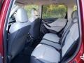Subaru Forester 2.5i Premium Crimson Red Pearl photo #6