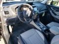 Subaru Forester 2.5i Premium Crystal Black Silica photo #8