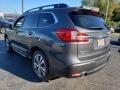 Subaru Ascent Limited Magnetite Gray Metallic photo #4