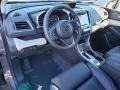 Subaru Ascent Limited Magnetite Gray Metallic photo #8