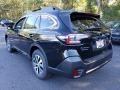 Subaru Outback 2.5i Premium Crystal Black Silica photo #4