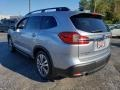 Subaru Ascent Premium Ice Silver Metallic photo #4