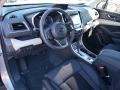 Subaru Ascent Premium Ice Silver Metallic photo #8