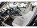 Acura TSX Sedan Crystal Black Pearl photo #19