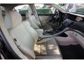 Acura TSX Sedan Crystal Black Pearl photo #26