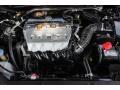 Acura TSX Sedan Crystal Black Pearl photo #27