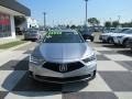 Acura RLX FWD Lunar Silver Metallic photo #2