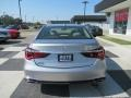 Acura RLX FWD Lunar Silver Metallic photo #4