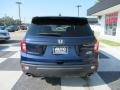 Honda Passport Sport Obsidian Blue Pearl photo #4