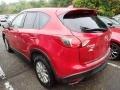 Mazda CX-5 Touring AWD Soul Red Metallic photo #2