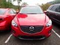 Mazda CX-5 Touring AWD Soul Red Metallic photo #3
