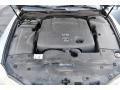Lexus IS 250 Breakwater Blue Metallic photo #9