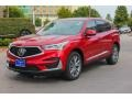 Acura RDX Technology Performance Red Pearl photo #3