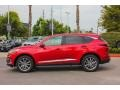 Acura RDX Technology Performance Red Pearl photo #4