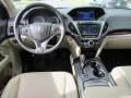 Acura MDX  White Diamond Pearl photo #15