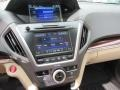 Acura MDX  White Diamond Pearl photo #17
