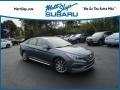 Hyundai Sonata Sport Nouveau Blue photo #1