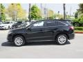 Acura RDX  Crystal Black Pearl photo #4