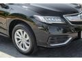 Acura RDX  Crystal Black Pearl photo #12